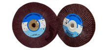 abrasive products Suppliers, non woven flap wheel